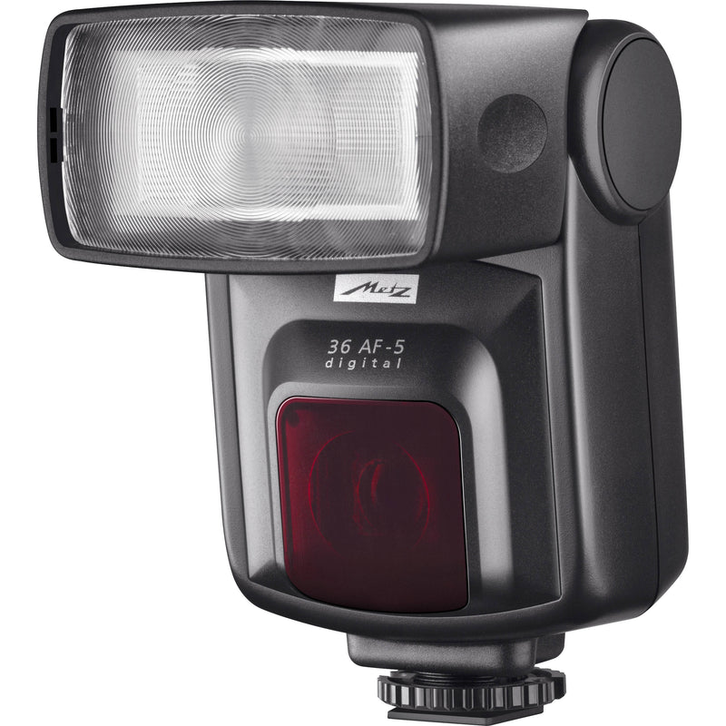 Flash Mecablitz 36 AF-5 Digital ( Para Nikon )