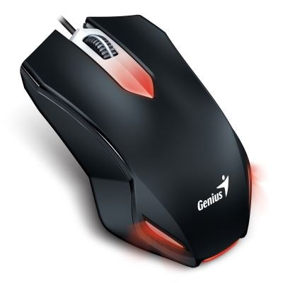 Mouse Gamer Genius X-G200 Alámbrico