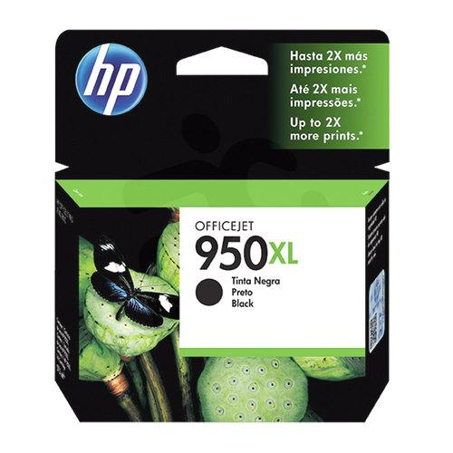 Tinta Hp 950 XL Negro