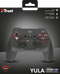 Gamepad wireless usb YULA Trust (20491-02)