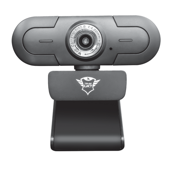 Camara Para Laptop Pc Webcam Xper Trust
