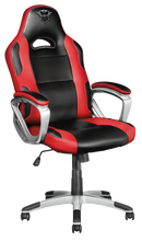Silla Gamer Trust GXT 705 Ryon Gaming Chair - Roja