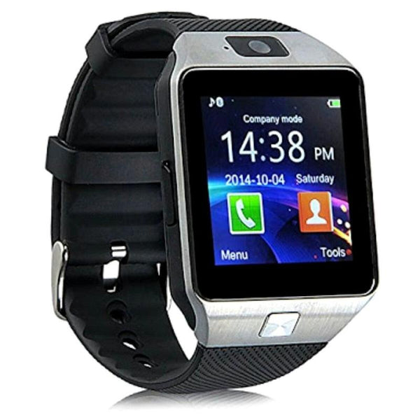 Smartwatch Mlab Ejecutive Bluetooth Silver ( 7621 )