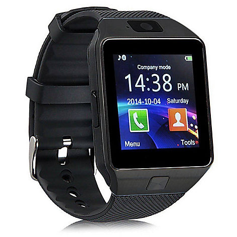 Smartwatch Mlab Ejecutive Bluetooth Negro ( 7598 )