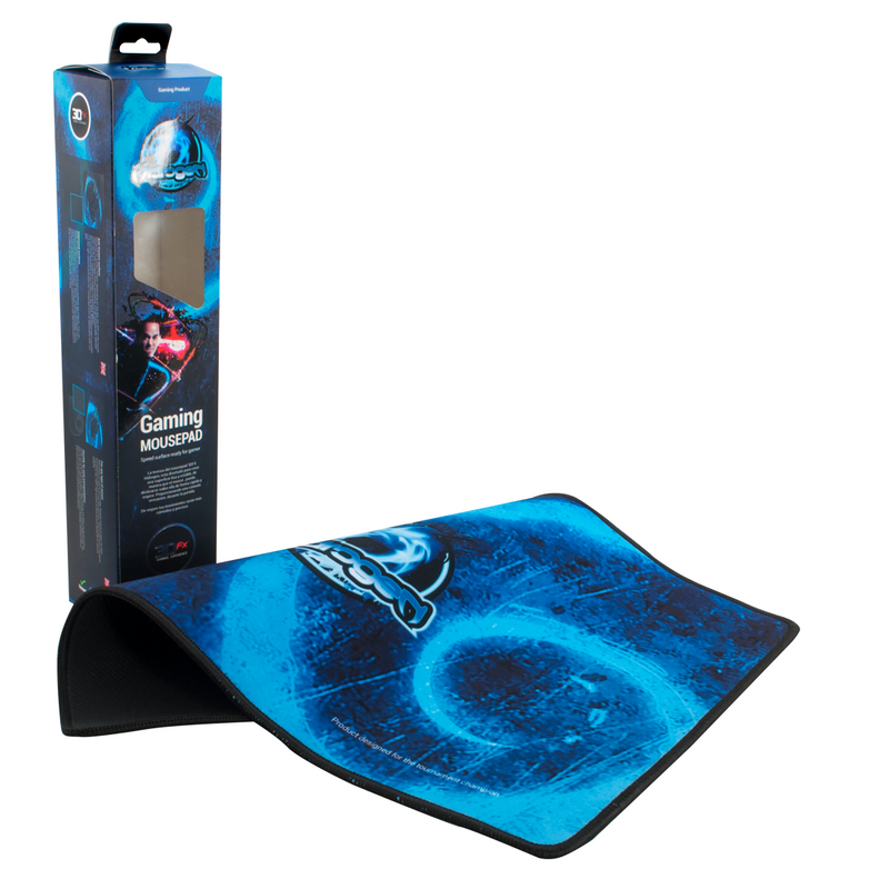 MousePad Gamer 3DFX ( 8050 ) 355x610 mm