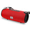 Parlante Bluetooth Big Spirit Ipx5 Rojo Mlab