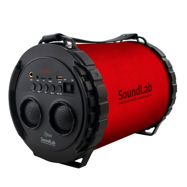 Parlante Bluetooth Soundlab Mlab