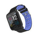Reloj Smartwatch Mlab 8918 iSport Space  ( Azul )