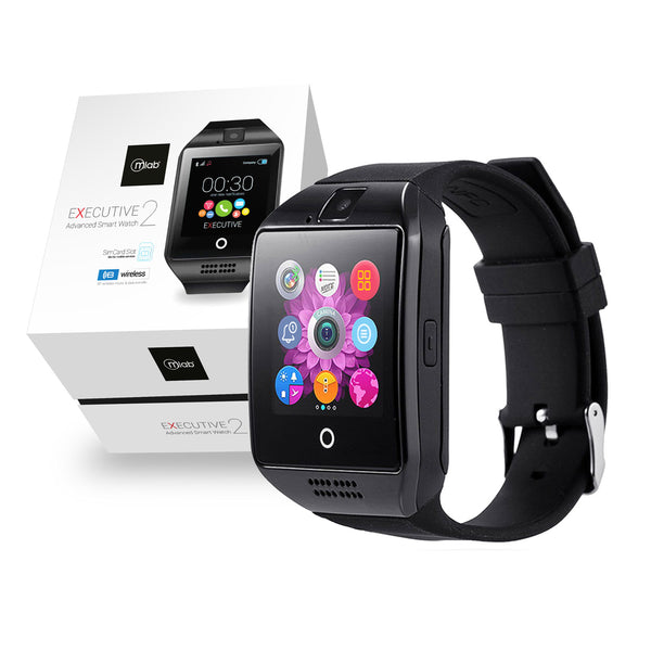 Reloj Smartwatch Mlab 8921 Executive 2 ( Negro )