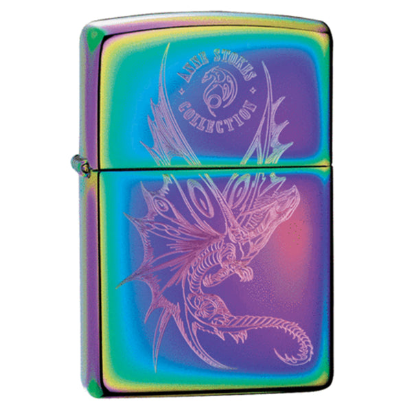 Zippo ( 29586 ) ANNE STOKES COLLECTION