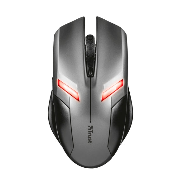 Mouse Gamer Alámbrico USB Trust  ( Ziva GAMING )