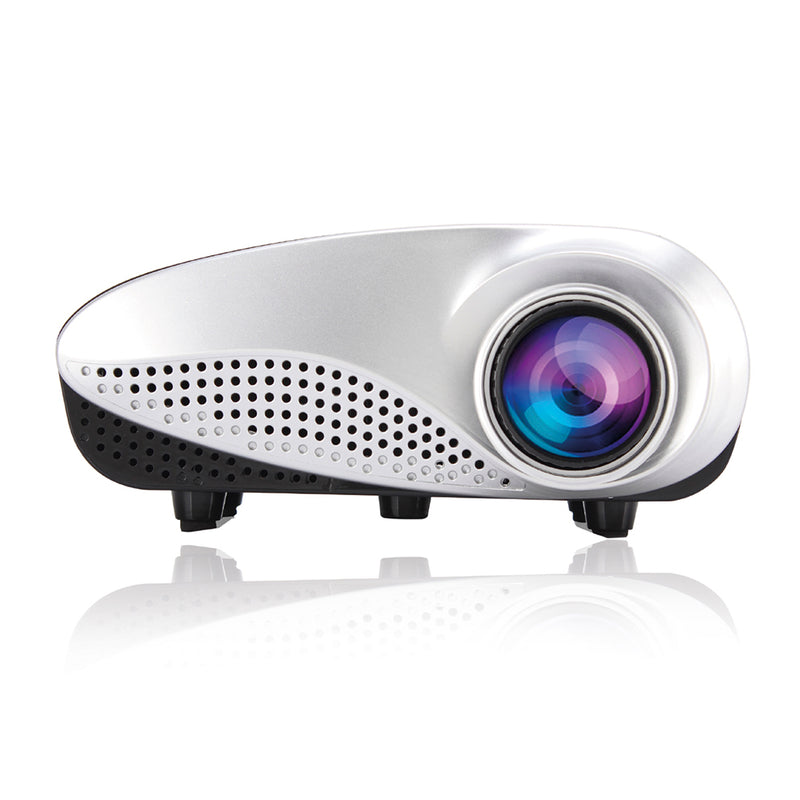 Proyector Led Portatil 600L Mlab