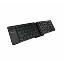 Teclado Inalámbrico Bluetooth Tecmaster tm-100505 Pelgable