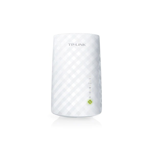 Repetidor WI-Fi TP-Link ( AC750 / RE200 )