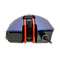 Mouse Gamer 55OM Azul metalico Cougar