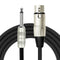 Cable Kirlin ( Canon - Plug ) 10M