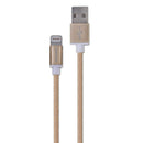 Cable iphone usb Philips dlc2508g/97 (Gold)