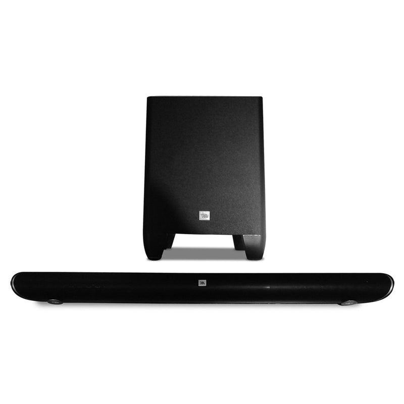 Parlante JBL Cinema SB 250 ( SOUND BAR )