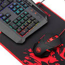 Audífonos Gamer Redragon ZEUS2 all in one ( jack 3,5 ) Multiplataforma