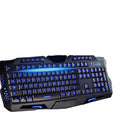 Teclado Gamer Retroluminado Ultra