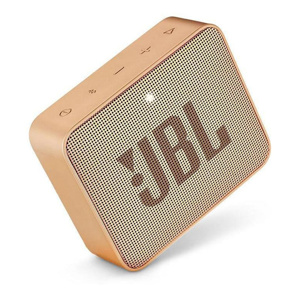 Parlantes Bluetooth GO2 Champagne JBL