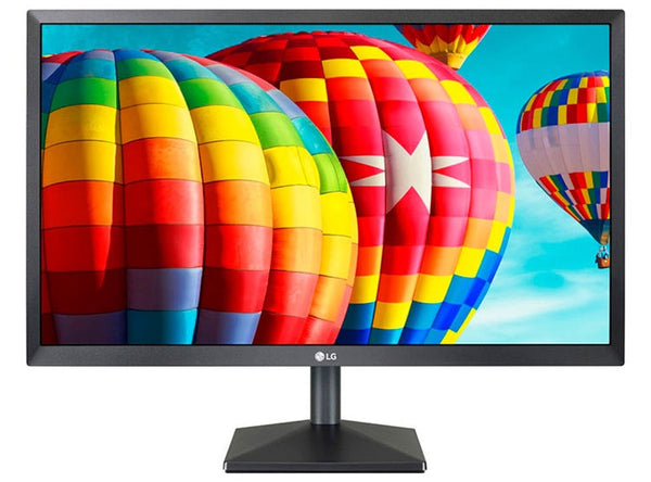 "MONITOR LG MT 22"" 1920x1080 IPS Full HD HDMI 22MN430H-B"