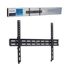 "SOPORTE  DE TV  DE PARED 37"" a 84""  (PHILIPS) SQM3642"