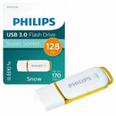 Pendrive Philips USB 128GB Snow 3.0