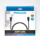 Cable HDMI 1.5MTS PHILCO ( 44315 )
