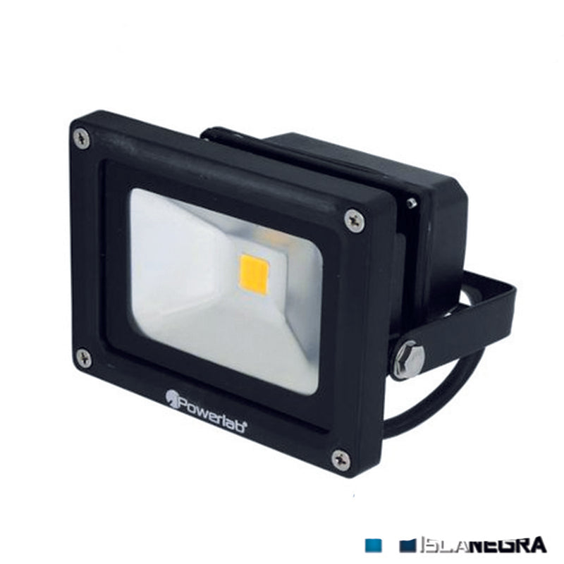Reflector Powerlab led  Luz CALIDA 20W Powerlab ( 4498 )