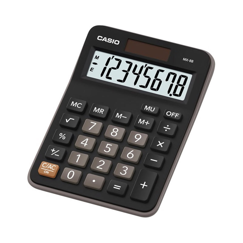Calculadora Mx-8B Plus Casio