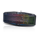 Teclado Gamer GX Scorpion K9 Genius