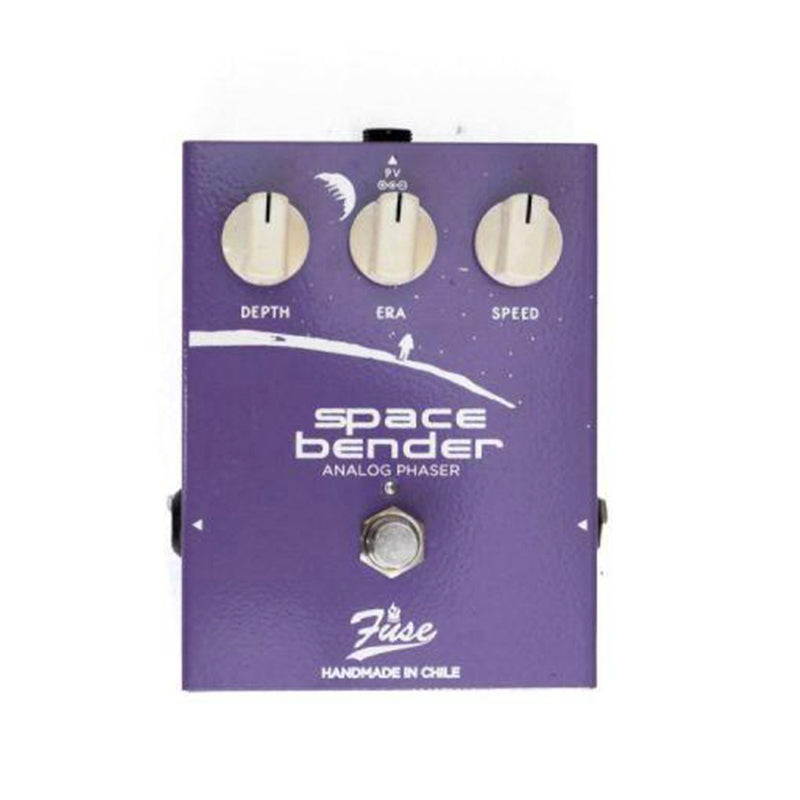 Pedal Analogo Space Bender Fuse