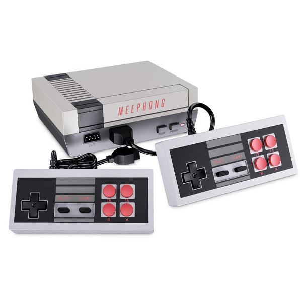 Consola Gamer Retro Ultra