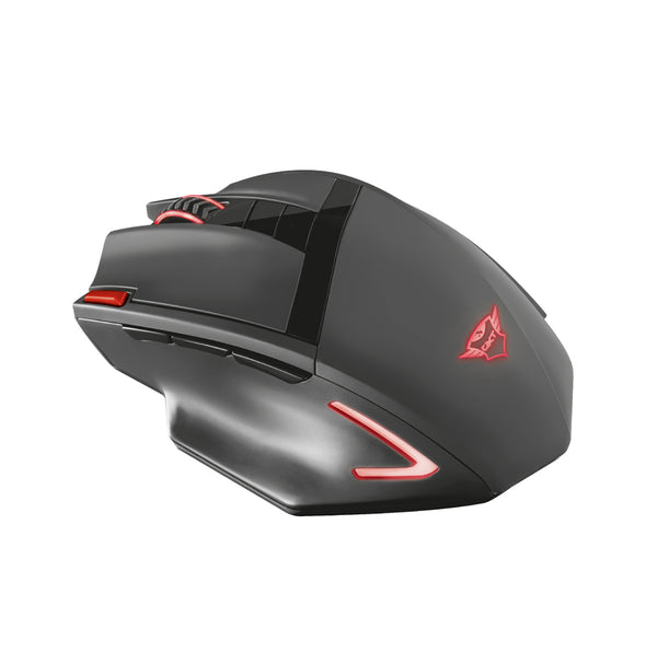 Mouse Gamer Inalámbrico Trust  ( Ranoo GXT-130 )