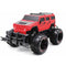 Jeep Todo Terreno A Control Remoto Escala ( Cross Truck Country ) DBG540
