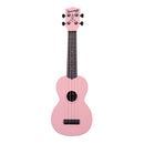Ukelele The Waterman Soprano Rosado