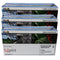 Impresora laser HL-1202 Brother ( Inluye 1 Toner Original y 3 Toners Alternativos De Regalo!! )