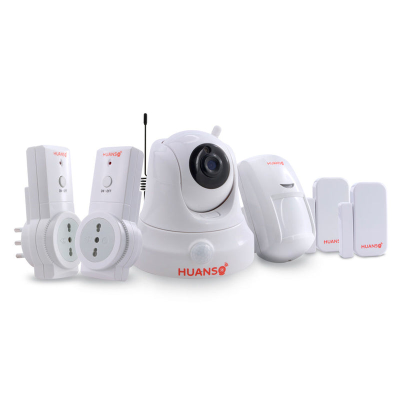 Cámara Smart Home And Security Modelo 7099