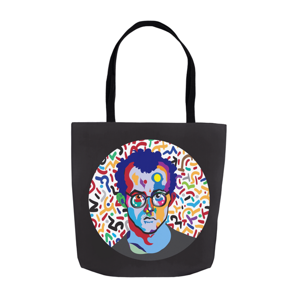 Keith Haring - Tote Bags