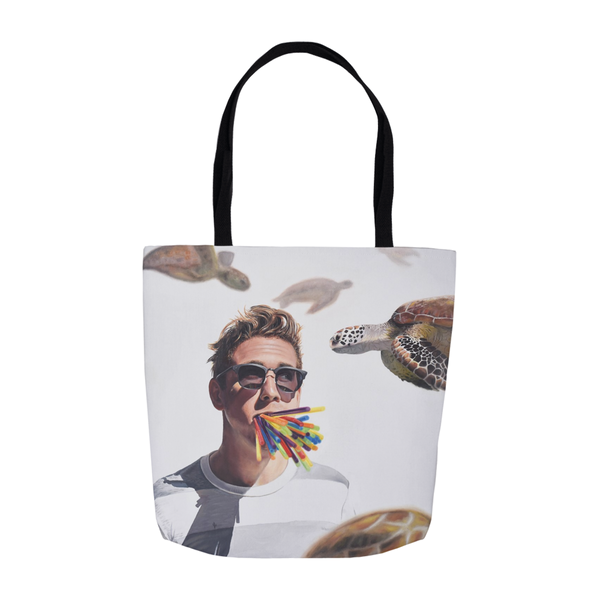 People Suck - Tote Bags