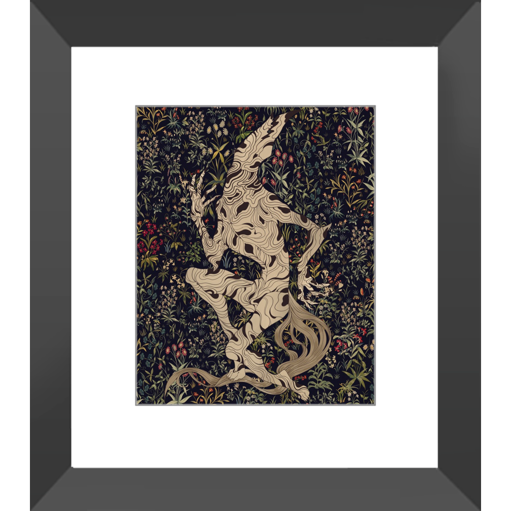 Rotten - Framed Prints