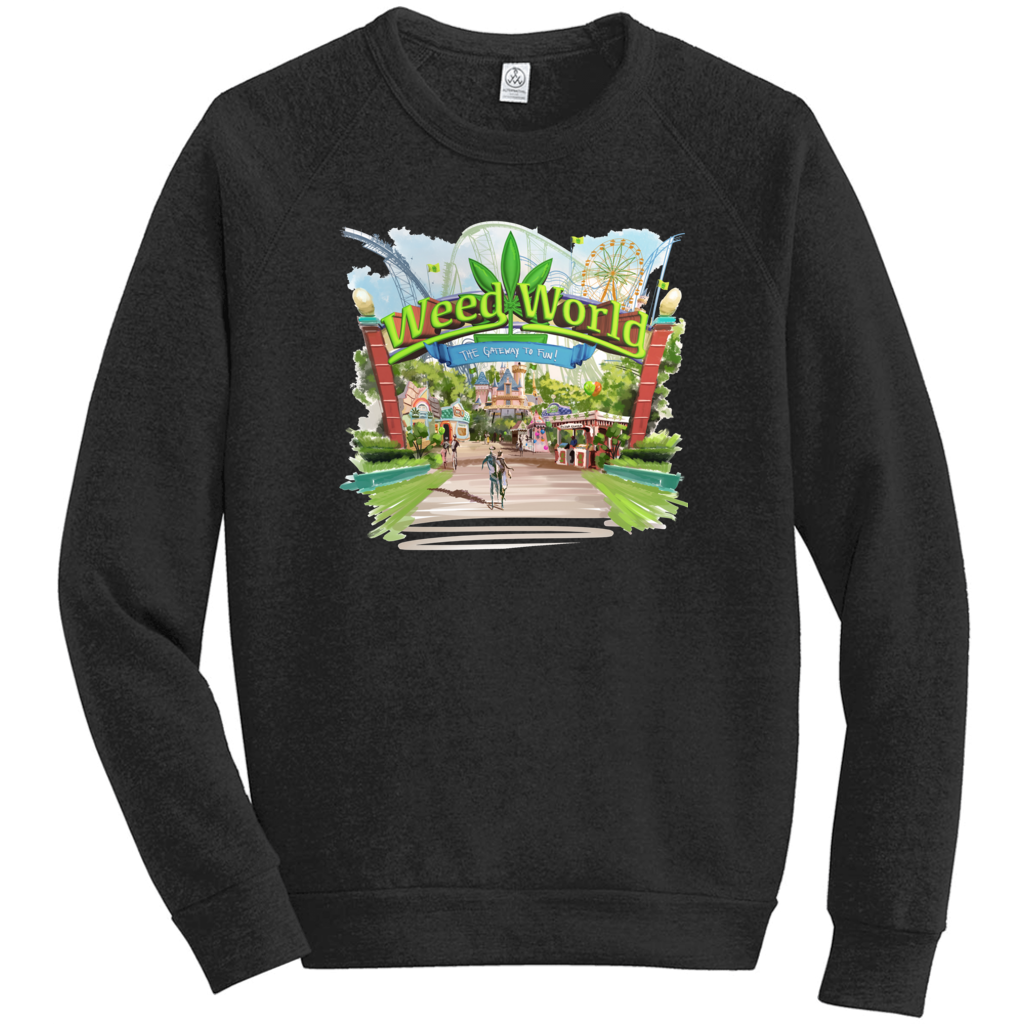 Weed World - Sweatshirts