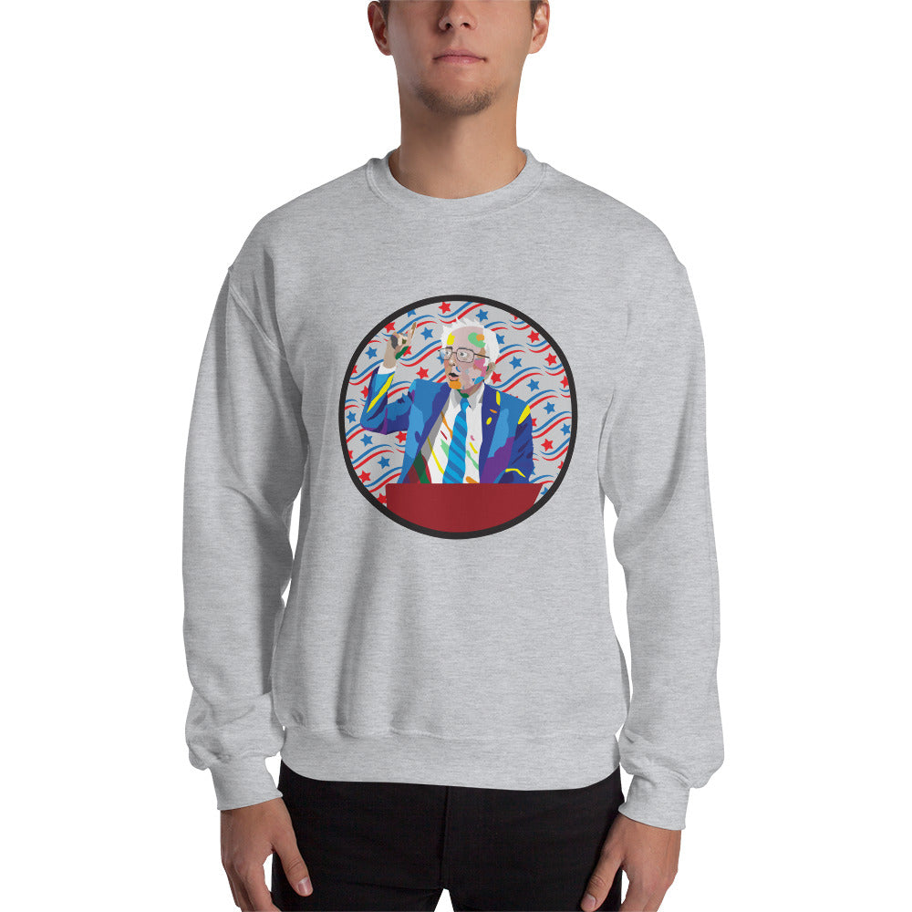Wise Rebel Sweatshirt