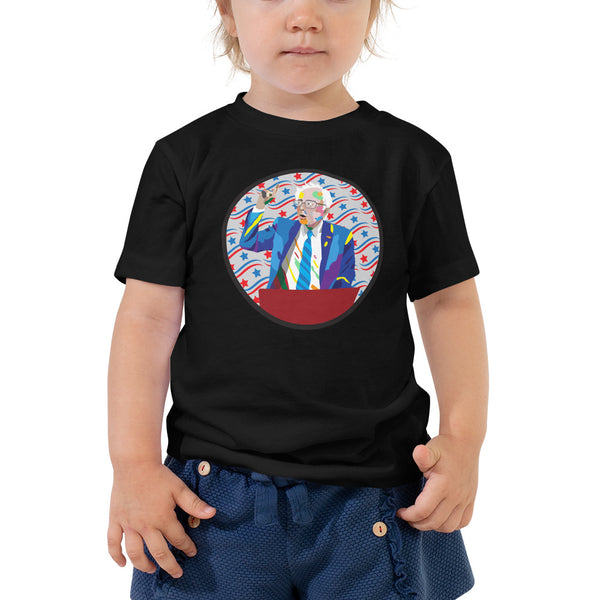 Wise Rebel Toddler Short Sleeve Tee
