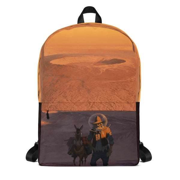 The Prospector - Backpack