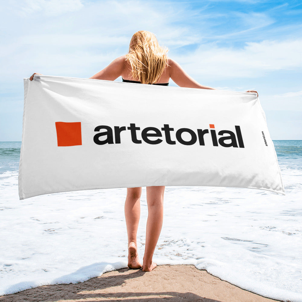Artetorial - Towel