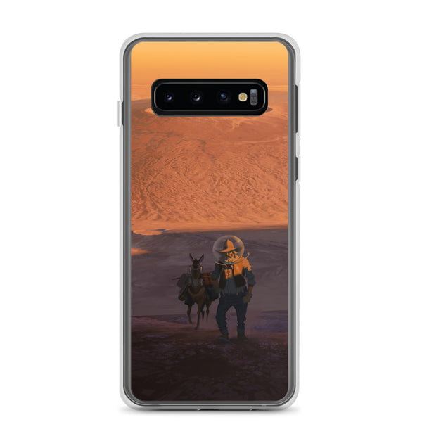 The Prospector - Samsung Case