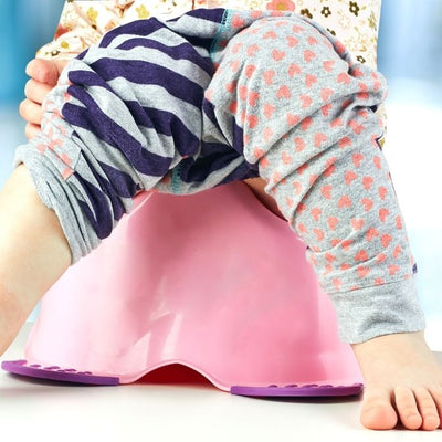 Potty Training: How and When to Potty Train a Toddler