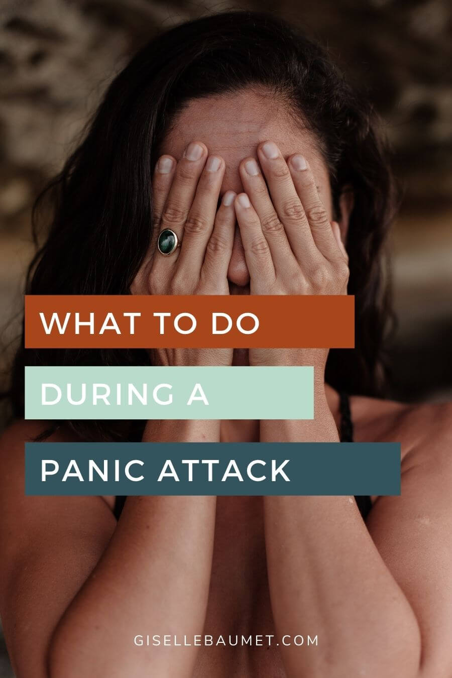 Easy Breathing Exercises to Control Anxiety, Stress, and Panic Attacks
